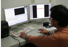 Centro de Diseño, Cine y Televisión Chapultepec - México DF Distrito Federal