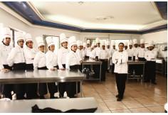 Centro Colegio Culinario de Morelia Morelia Michoacán