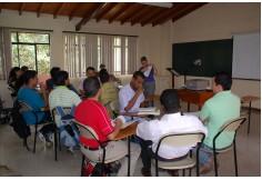 Centro Fundación Universitaria Seminario Bíblico de Colombia Extranjero