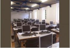 Escuela Superior de Negocios y Tecnologías ESDEN