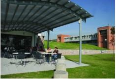 Foto Universidad Iberoamericana León Guanajuato México