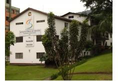 Fundación Universitaria Seminario Bíblico de Colombia Extranjero