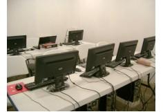 foto del una de las aulas