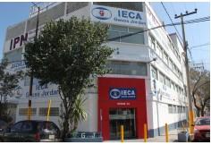 """Centro Instituto Especializado en Computación y Administración """"Gauss Jordan"""" Gustavo A. Madero CDMX - Ciudad de México"""