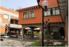 Centro USB Universidad Simón Bolívar