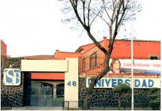 Centro USB Universidad Simón Bolívar Benito Juárez - Ciudad de México