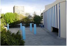 Foto Centro ITAM - Instituto Tecnológico Autónomo de México CDMX - Ciudad de México