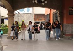 Foto Centro USB Universidad Simón Bolívar
