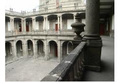 Foto UNAM División de Educación Continua y a Distancia - Facultad de Ingeniería Cuauhtémoc - Ciudad de México CDMX - Ciudad de México