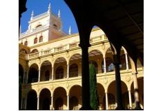 Foto Universidad de Murcia Murcia España