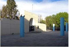 ITAM - Instituto Tecnológico Autónomo de México CDMX - Ciudad de México Centro