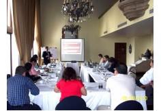Workshop SOA realizado en la cuidad de Guatemala.