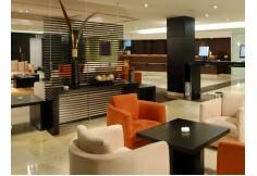 Instalaciones Centro, Hotel NH Zona Rosa, D.F.