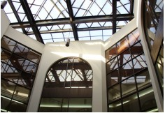 Centro ITAM - Instituto Tecnológico Autónomo de México Álvaro Obregón CDMX - Ciudad de México