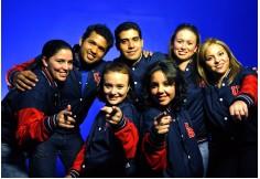 Centro Universidad Salesiana A.C Miguel Hidalgo CDMX - Ciudad de México