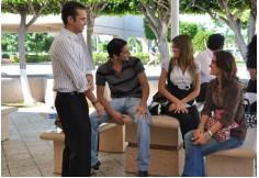 Foto Centro Universidad La Salle Cancún Cancún