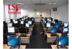 Foto LSC Group of Colleges Inglaterra