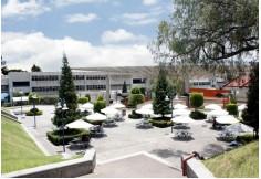 Foto UNITEC - Universidad Tecnológica de México Miguel Hidalgo Distrito Federal