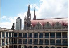 Foto Universidad Salesiana A.C CDMX - Ciudad de México