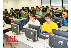 LSC Group of Colleges Inglaterra