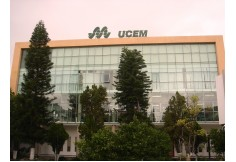UCEM - Universidad del Centro de México San Luis Potosí - San Luis Potosí México Centro