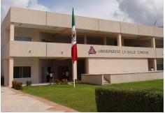 Universidad La Salle Cancún