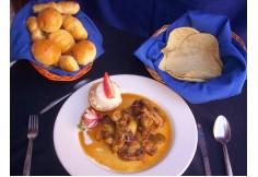Centro Instituto Culinario de Gastronomía Shalom