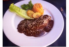 Foto Centro Instituto Culinario de Gastronomía Shalom