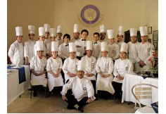 Foto Instituto Culinario de Gastronomía Shalom Centro