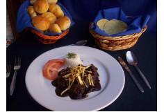 Instituto Culinario de Gastronomía Shalom