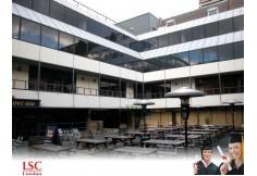 Centro LSC Group of Colleges Inglaterra México