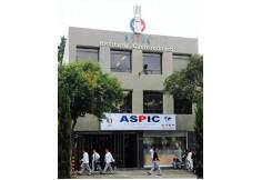 Foto ASPIC Instituto Gastronómico Tlalpan CDMX - Ciudad de México