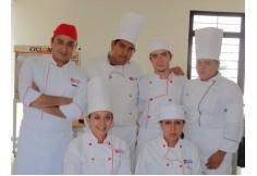 Foto Centro de Artes Culinarias Escoffier