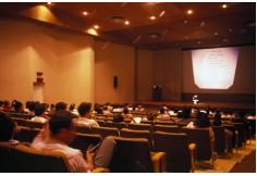 Foto Centro Instituto de Investigaciones Eléctricas Cuernavaca