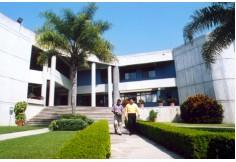 Instituto de Investigaciones Eléctricas Morelos México