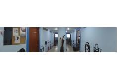 Mediatech interior