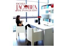 Foto Escuela Jacobea de Posgrado Xalapa México