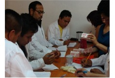 Grupo Educativo IMEI S.C