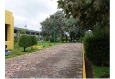 Centro Universidad Tecnológica de Tlaxcala México Foto