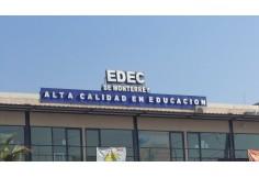 EDEC - Educación y Desarrollo Cultural de Monterrey SC Nuevo León México Centro