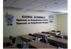 Foto Centro EDEC - Educación y Desarrollo Cultural de Monterrey SC Nuevo León