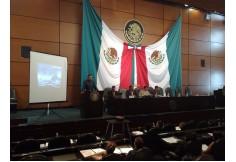 Camara de diputados de México