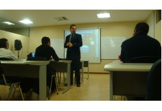 Liderazgo en Colegio de Contadores, DF México