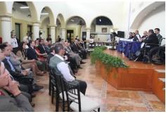 Centro Colegio de Especialidades Jurídicas Monterrey