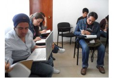 Sociedad Secreta CDMX - Ciudad de México Centro