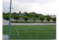 Centro Universidad Marista Valladolid Morelia Michoacán