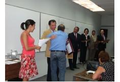 Foto Centro Instituto Superior de Estudios Fiscales A.C. CDMX - Ciudad de México
