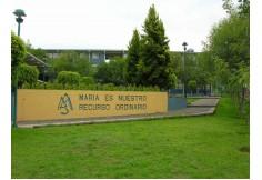 Foto Centro Universidad Marista Valladolid Morelia
