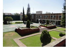 Foto Universidad Marista Valladolid Michoacán