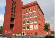 Centro Tecnológico de Monterrey Campus Santa Fe Álvaro Obregón CDMX - Ciudad de México